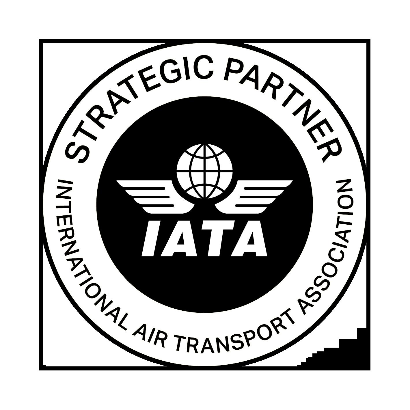 IATA-StrategicPartnerStamp_RGB_Large_blanc
